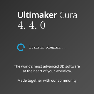 Run Cura for Tenlog 3D