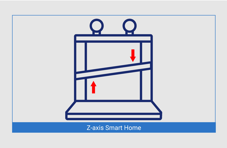 TL-D5 Z-axis Smart Home