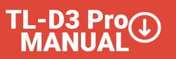 TL-D3 Pro Manual