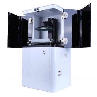 Tenlog DLP 3D Printer for Jewelry and Dentistry