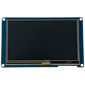 Full Color Touch Screen for Tenlog DMP 3D Printer