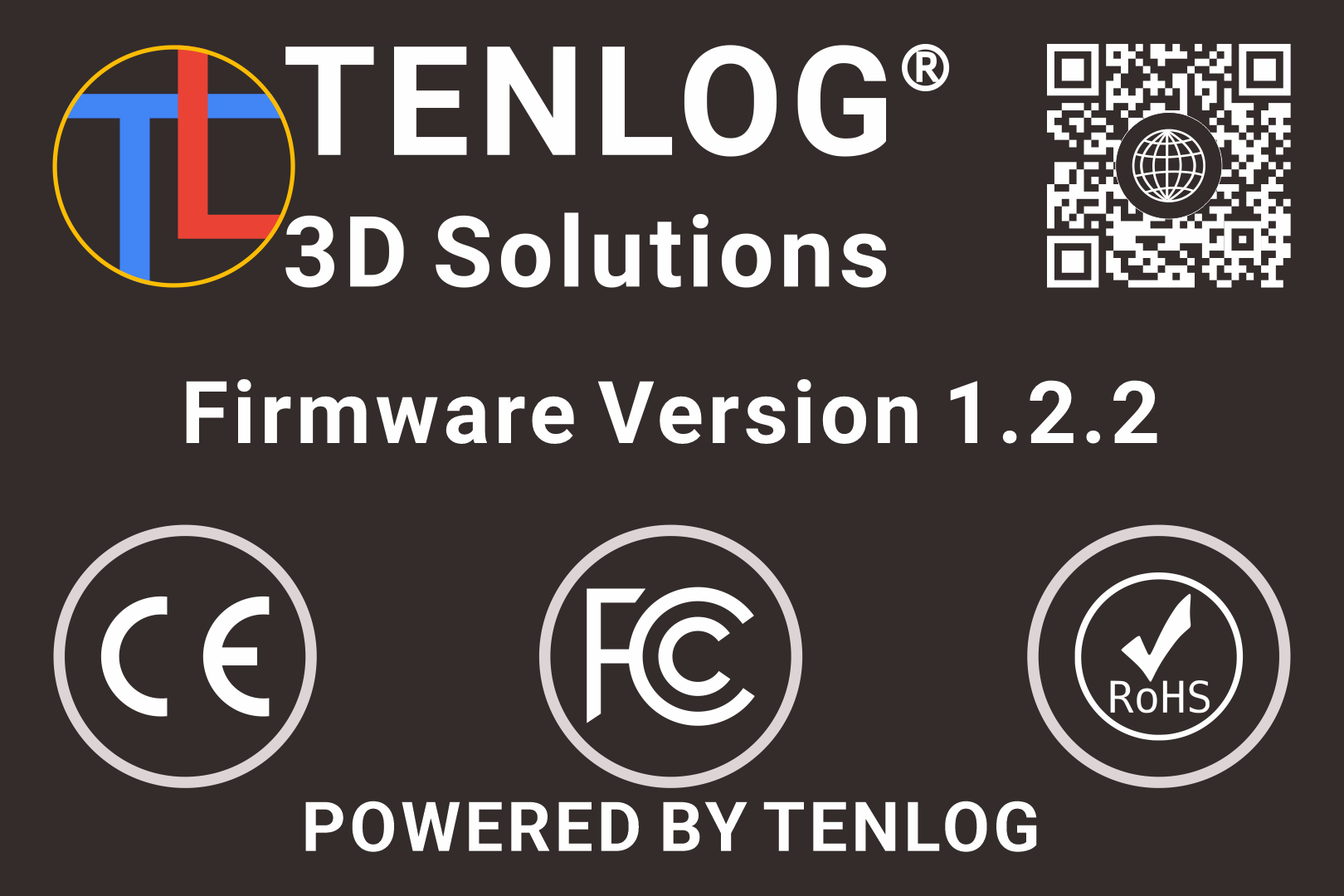 How to Refresh UI of Screen for Tenlog DMP 3D Printer